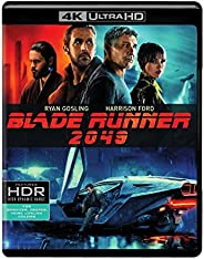 Blade Runner 2049(4K Ultra HD + Blu-ray + Digital HD)