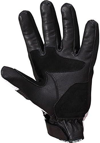 Richa Rock glove black//white XS