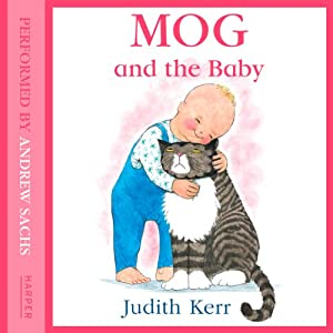 Mog and the Baby Audiobook
