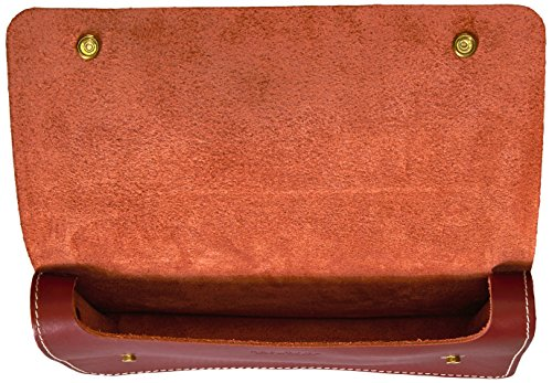 Red Wing Heritage  LEATHER TRAVEL CARE KIT Shoe Accessory, brown, 8 D US by Red Wing (Image #5)