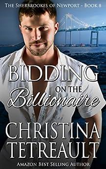 Bidding Billionaire Sherbrookes Newport Book ebook