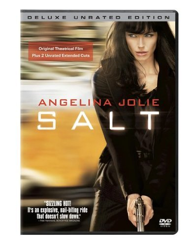 Arch Salt (Salt (Deluxe Unrated Edition))