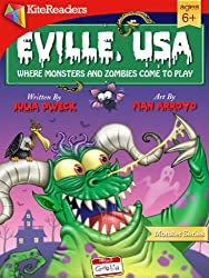 Eville, USA (KiteReaders Monster Series)