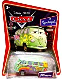 : Disney Pixar Cars Supercharged Fillmore Diecast Car