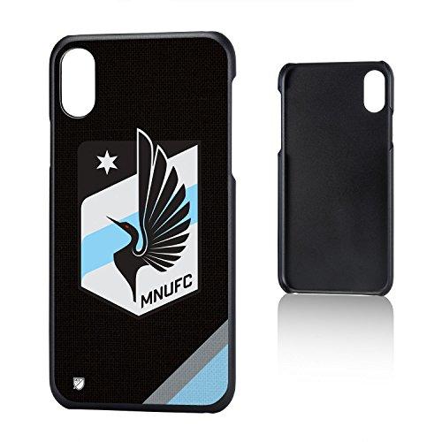 fan products of Minnesota United FC iPhone X Slim Case MLS