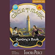 Sandry's Book: Circle of Magic, Bo