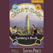 Sandry's Book: Circle of Magic, Book 1