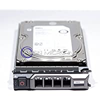 16V42 - DELL 4TB 7.2K SAS 3.5 6Gb/s HARD DRIVE W/F238F TRAY