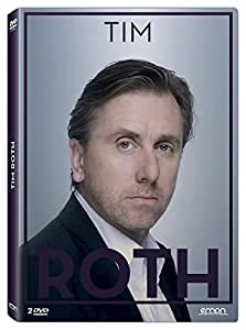 Pack Tim Roth: The Hit La Venganza + Four Rooms DVD: Amazon.es ...