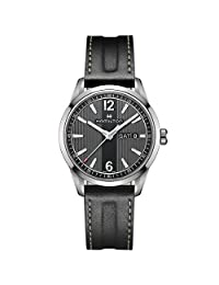 Hamilton Broadway Day Date Grey Dial Mens Watch H43311735