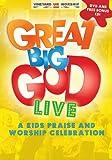 Great Big God (DVD/CD)