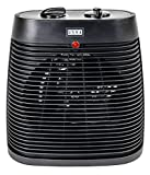 Usha FH3112 Fan Room Heater