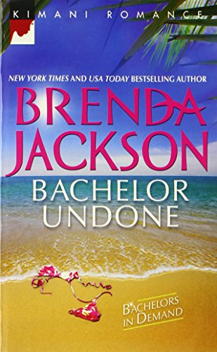 Book cover for Bachelor Undone