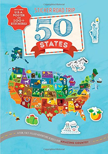 united states stickers - 3