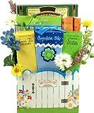 Their Favorite Sweets Gourmet Cookie Gift Basket | Office Gift Basket or Birthday Gift Basket