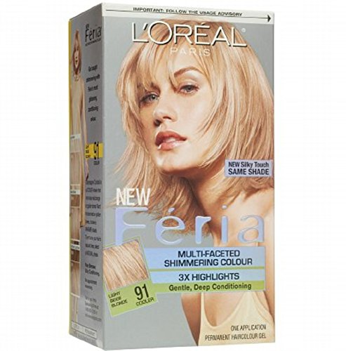 loreal-feria-permanent-haircolor-91-champagne-cocktail-1-ea