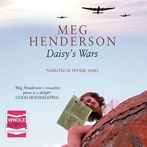 Daisy's Wars Audiobook