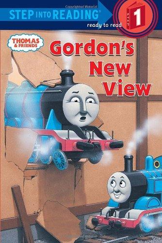 Thomas and Friends: Gordon's New View (Thomas &