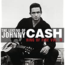The Legend of Johnny Cash Vol. II