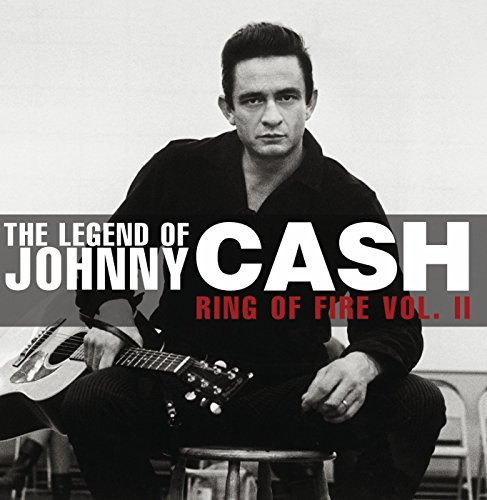 The Legend Of Johnny Cash: Volume II by Island