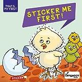 Sticker me first!