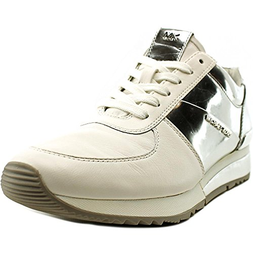 Michael-Michael-Kors-Allie-Trainer-Women-Round-Toe-Leather-White-Tennis-Shoe