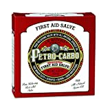 J.R. Watkins Apothecary Petro-carbo Medicated First Aid Salve,4.37 Ounce