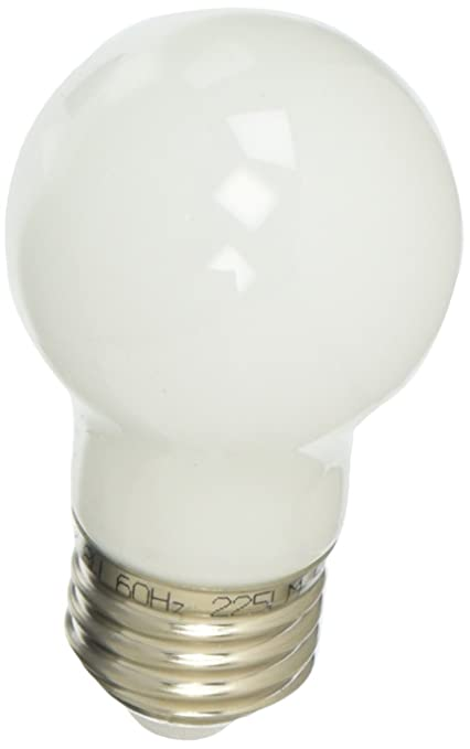 Meridian Electric 13182 Meridian 25W Equivalent General Purpose A15 LED  Light Bulb