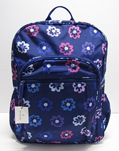 Buy vera bradley ellie blue backpack