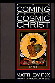 Book The Coming of the Cosmic Christ