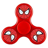Spiderman Cool Fidget Hand Spinner Toy Relieve Stress And Anxiety