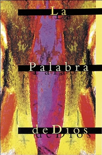 Reina Valera Spanish Outreach Bible - Multi-Colored: La Palabra de Dios (Spanish Edition)