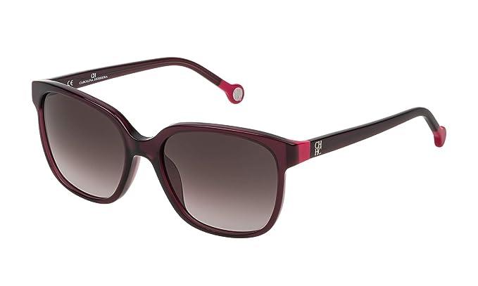 Carolina Herrera SHE687540V01 Gafas de sol Negro 54 para ...