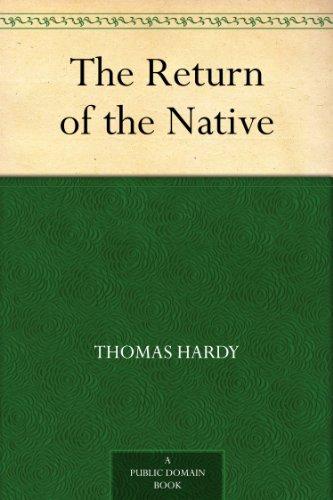 Thomas hardy kindle books free