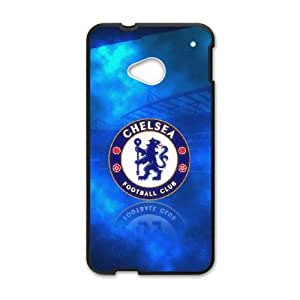 HTC One M7 Cell Phone Case Black Liverpool Logo RKH Cell Phone Case DIY Customized