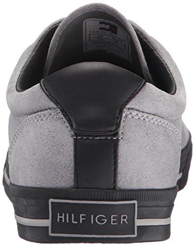 Tommy Hilfiger Mens Phelipo 2 Fashion Sneaker, Grigio, 11 M Us