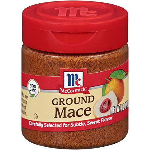 McCormick Ground Mace, 0.9 oz ()