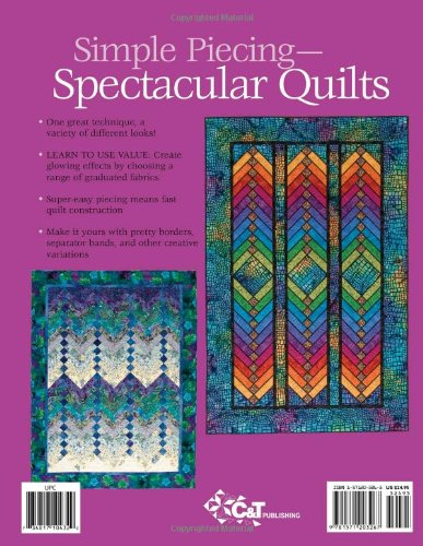 French Braid Quilts 14 Quick Quilts With Dramatic Results Jane