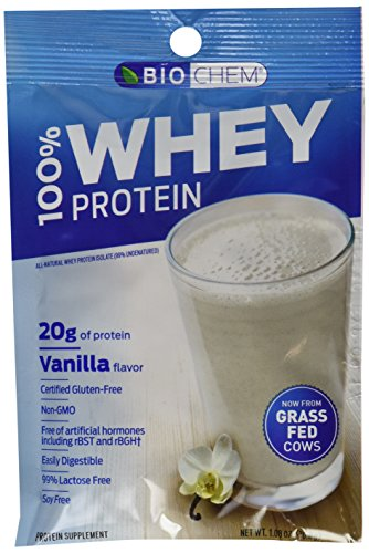 (Biochem 100% Whey Protein