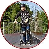 Madd Gear Kick KAOS Scooter