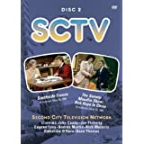 Sctv Disc 2: Southside Fracas & Sammy Maudlin Show