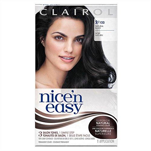 natural black hair - 9