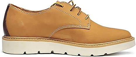 Timberland Kenniston Lace Ox Mujer Amarillo TB0A167D2311
