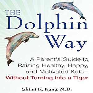 The Dolphin Way Audiobook