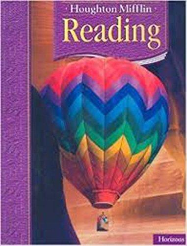 Reading. Level 3.2 (Houghton Mifflin. Horizons)
