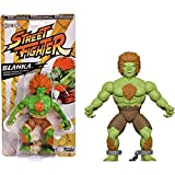 Funko Blanka Savage World Mini Action Figure + 1 Video Games Themed Trading Card Bundle [37829]