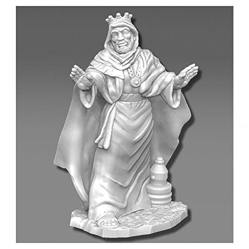 Reaper Miniatures Wise Man #3 #01451 Special Edition Figure Unpainted Metal Mini -