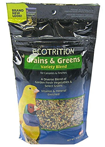 8in 1 Ecotrition Seed - 1