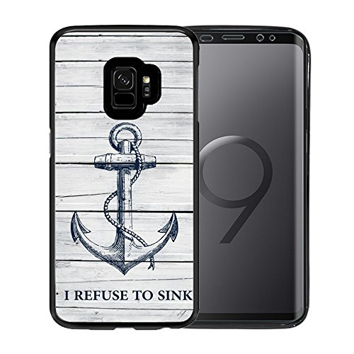 Cover For Samsung Galaxy S9 Case, TPU Black Case For for sale  Delivered anywhere in USA