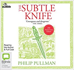 Book The Subtle Knife (His Dark Materials (2))